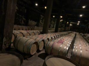 思案橋居酒屋はち舎 甲州ワインと料理